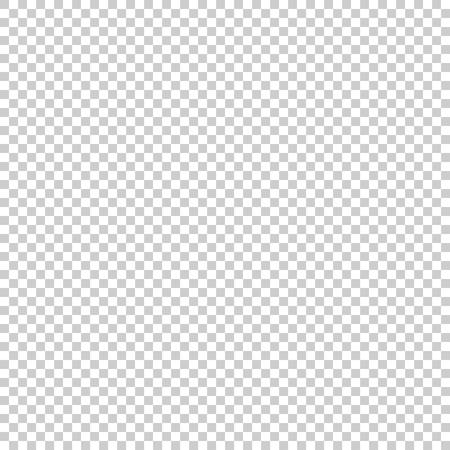 Karierter geometrischer Vektorhintergrund mit schwarzer und grauer Fliese. Transparentes Gitter, leeres Schichtmuster