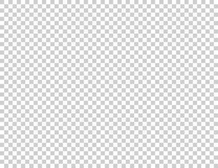 Karierter geometrischer Vektorhintergrund mit schwarzer und grauer Fliese. Transparentes Gitter, leeres Ebenenmuster Vektorgrafik