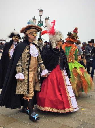 venise, Italy Carnival