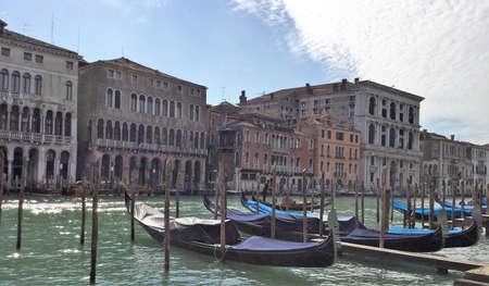 Venise, Italy View