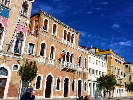 Venise, Italy Stock Photo