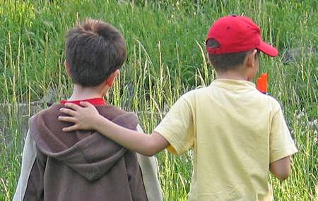 Friendship ! photo