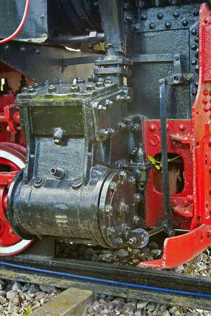 steam locomotives: Steam Locomotives Museum  Resita, Romania