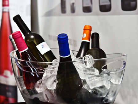 Romanian wine tasting and show a presentation