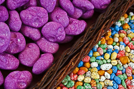 confections: Sweets bulk specific western part of Romania