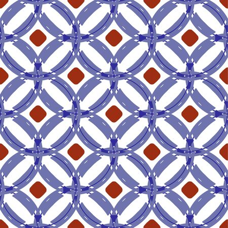 vintage Chinese pattern, tiled design colorful patchwork Turkish style, decorative porcelain Portugal ornament, Moroccan background, pottery folk print, Spanish tableware, Chinaware seamless decor