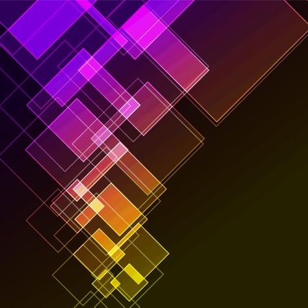 efectos especiales: Fondo abstracto