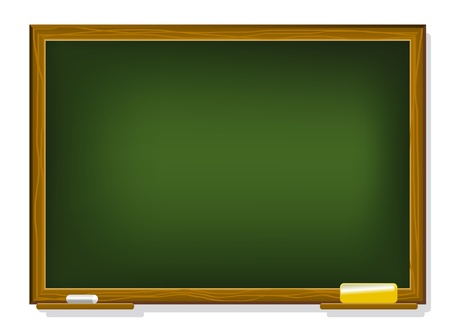 back to school: blackboard