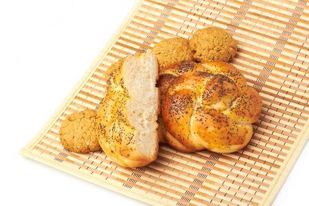bread Stock Photo - 14735656