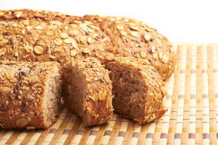 bread Stock Photo - 14735645