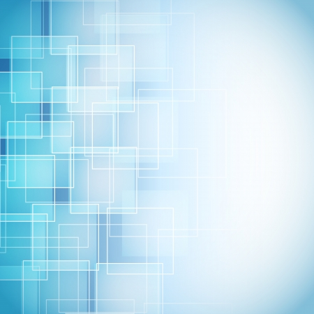 rhombus: abstract blue background with rhombus