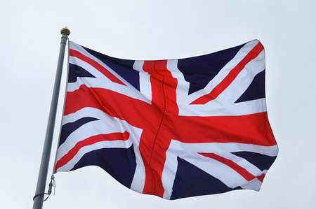 national flag of britain