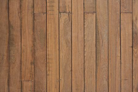 Brown wood planks texture photo