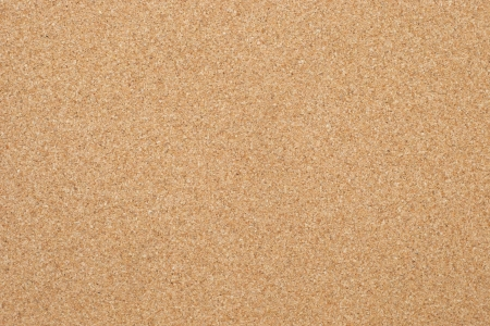 Cork-board background texture photo