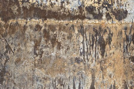 old dirty concrete wall texture background