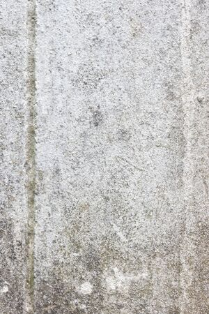 old dirty concrete wall surface texture background photo