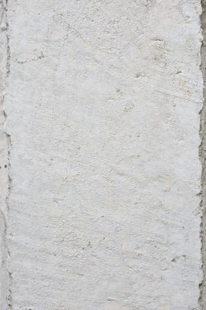 古いコンクリート柱表面テクスチャ背景 写真素材