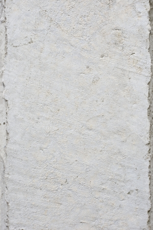 old concrete column surface texture background Stock Photo