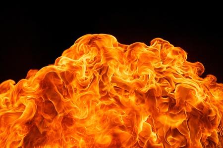 Blaze tűz láng textúra háttér