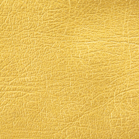 chamois leather: close up shot of gold leather texture background