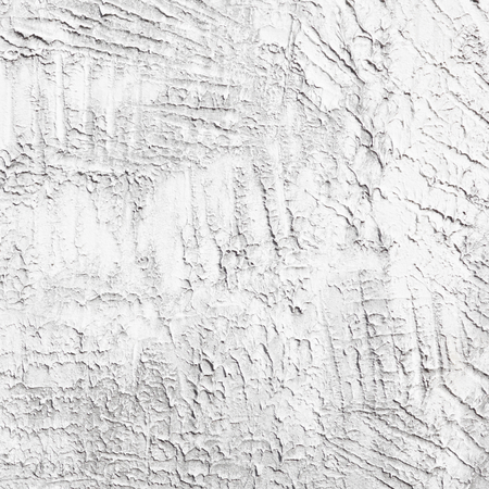 white wall texture background Stock Photo