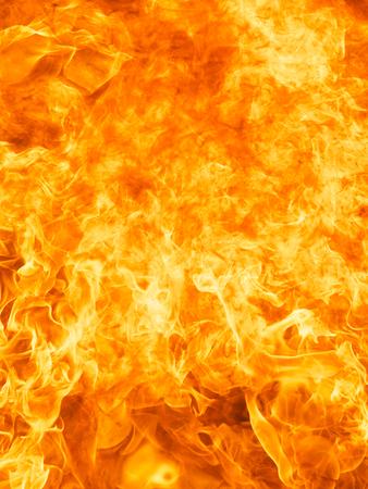 fiamma fiamma fuoco texture di sfondo Archivio Fotografico