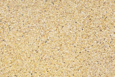 exposée agrégat de béton texture de fond