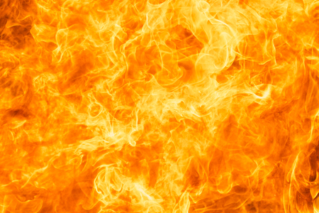 abstract blaze fire flame texture background Stock Photo - 75810180