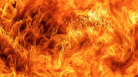 blasted firestorm texture background in full hd ratio Stock fotó