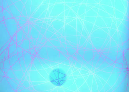 Abstract background-riddle