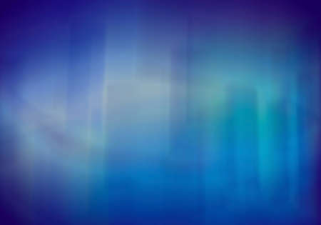 Cyan blurred background image  digital images Stock Photo - 17330584
