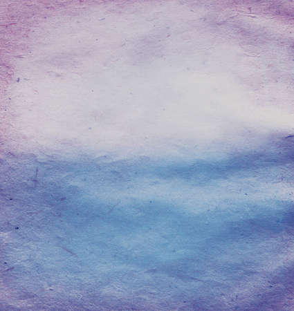 background- texture watercolor paper  abstract image of nature   vintage style