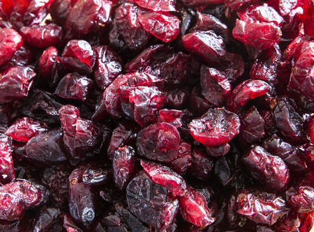 res: Dried Cranberry high resolution image