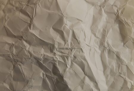 definition high: High definition image of Dark yellow crumbled paper