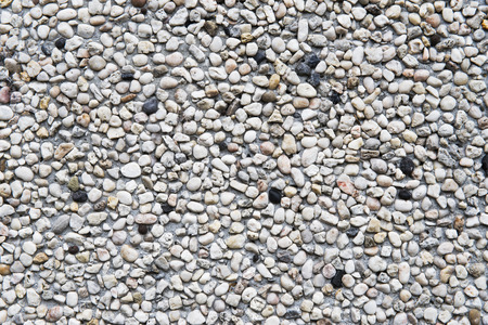 Pebble wall - HD picture