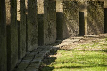 world war 1: World war 1 graves in Ypres - Langemark