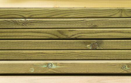 definicion: imagen de alta definición tablones de pino Foto de archivo