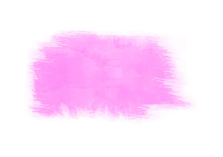 Purple graphic color patches graphic brush strokes effect background designs element Stock Photo