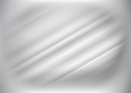 Silver texture background,  Vector illustration  イラスト・ベクター素材