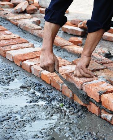 bricklayer: Bricklayer
