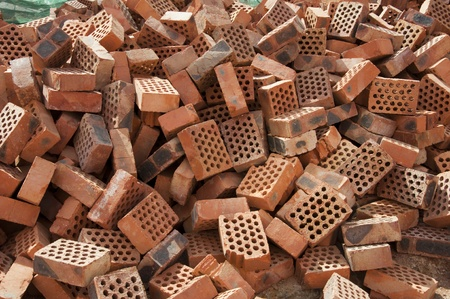 brick Stock Photo - 10297470