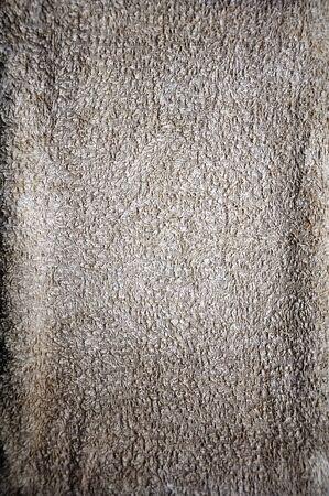 viscera: Dirty towels