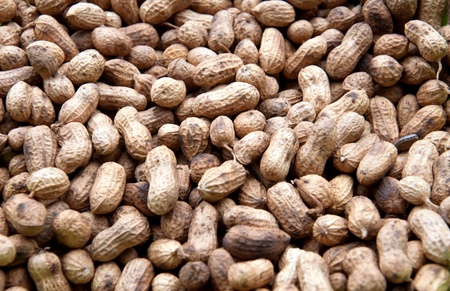 goober: peanut