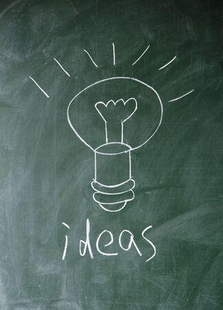 blankness: ideas