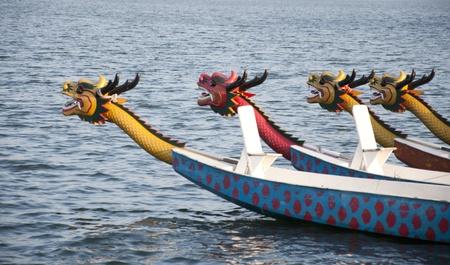onward: Del barco del drag�n