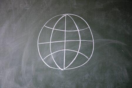 latitude: Longitude and latitude