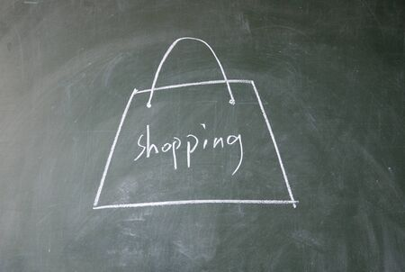 shopping bag Stock Photo - 11793049