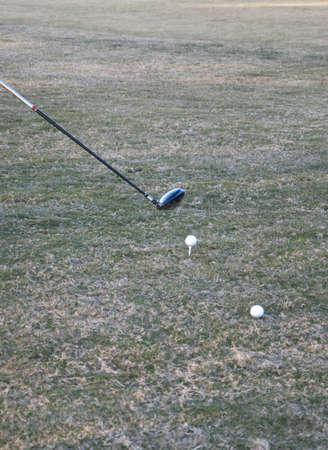 driving range: Golf Driving Range