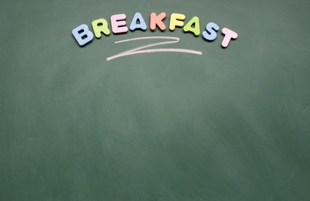 breakfast title photo