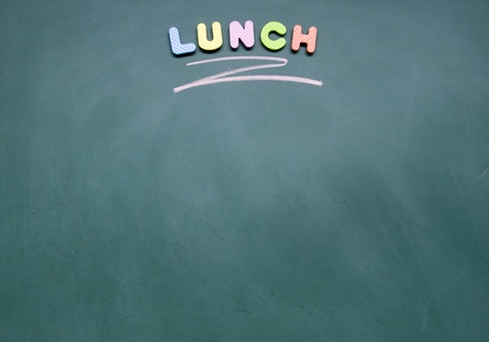 lunch title photo